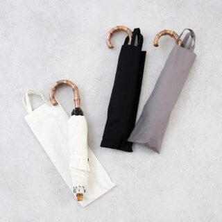 CINQ サンク |雨晴兼用傘 折りたたみ傘