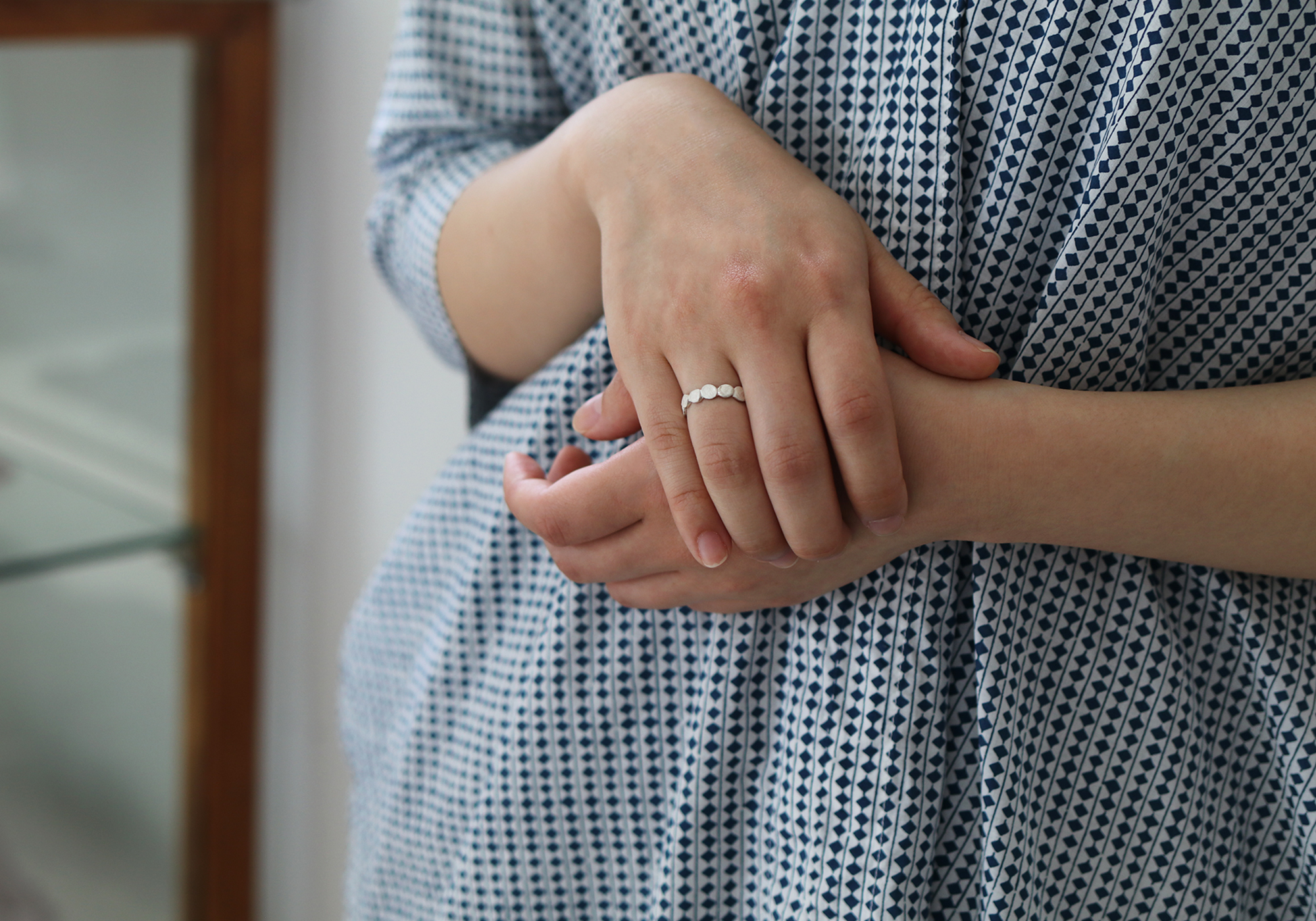silver ring-11