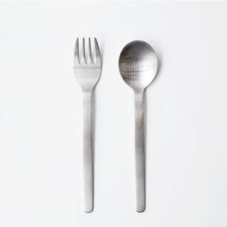 SALUS セイラス |機内食カトラリー スプーン/フォーク