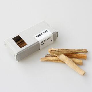 Landscape Products ランドスケーププロダクツ  WHOLE TREE PALO SANTO (香木)