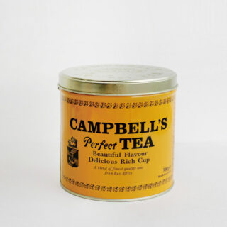 CAMPBELL'S perfect TEA キャンベルズパーフェクトティー  キャンベルズパーフェクトティー(500g缶)