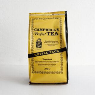 CAMPBELL'S perfect TEA キャンベルズパーフェクトティー  キャンベルズパーフェクトティー(250gリフィルパック)