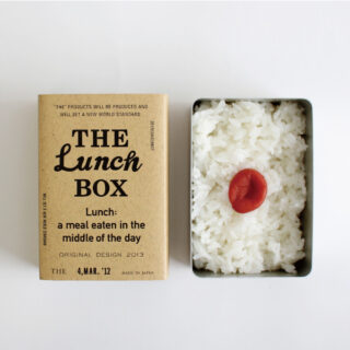 THE ザ |THE LUNCHBOX
