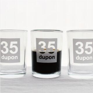 dupon35 デュポン35 |Universal Tumbler