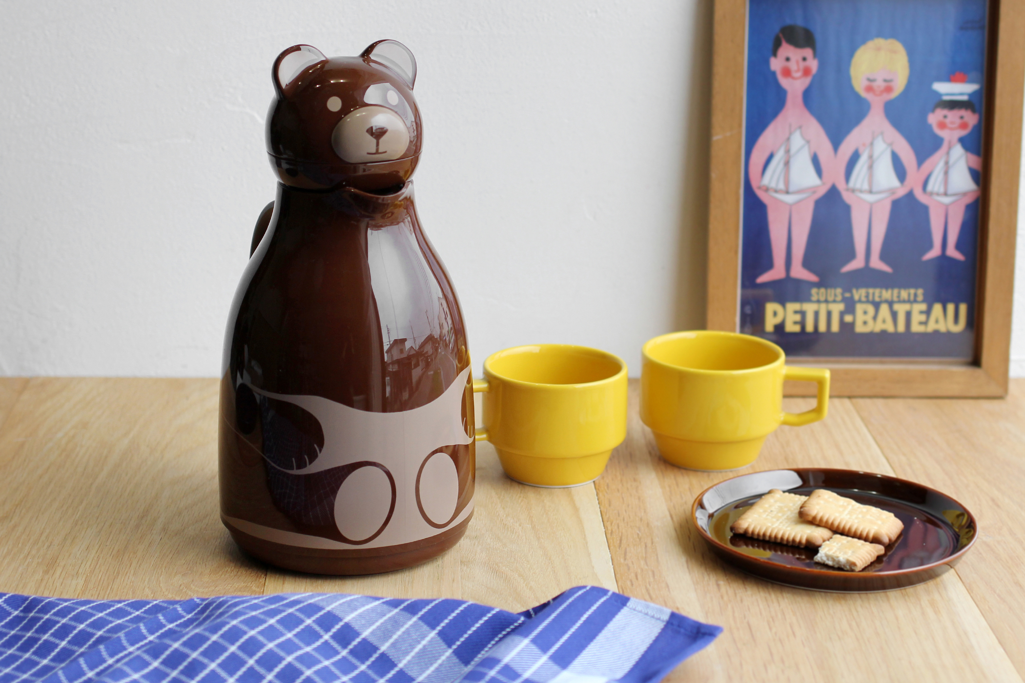 Thermo Bear(1.0L)