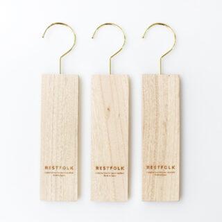 RESTFOLK レストフォーク |カンフル ツリーハンギングクローゼット(1点販売)
