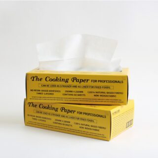 THE ザ|THE COOKING PAPER